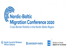 Nordic-Baltic Migration Conference