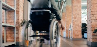 Migrants with disability
